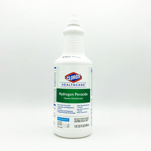 Clorox Healthcare Hydrogen Peroxide Cleaner Disinfectant - 32 oz.