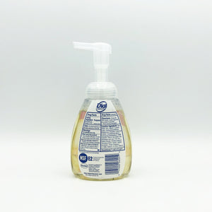 Dial Complete Antimicrobial Foaming Hand Wash - 7.5 Oz. (Food Service)