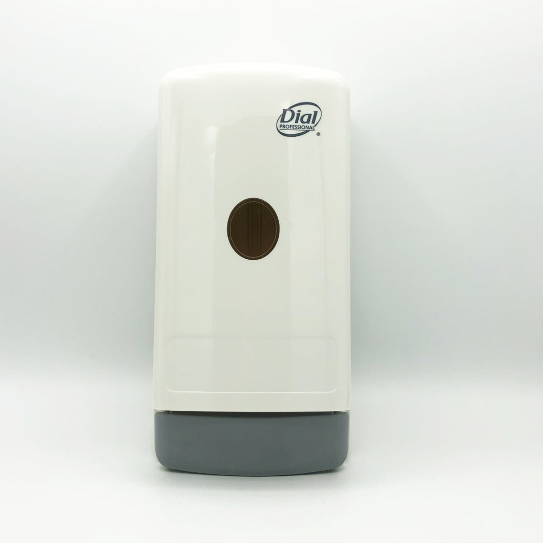 Dial Liquid Soap Flex Dispenser - 800ml