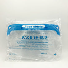Load image into Gallery viewer, Disposable Face Shield - 1PC
