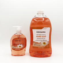 Load image into Gallery viewer, Highmark Antibacterial Hand Soap Bundle (7.5oz + 56oz)
