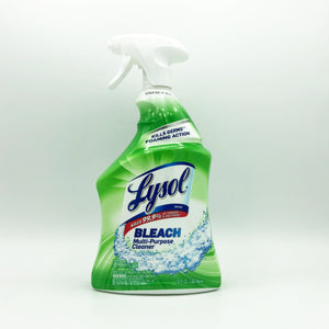Lysol Power White and Shine - Multi-Purpose Cleaner with Bleach (32 FL OZ.)