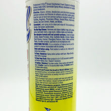Load image into Gallery viewer, Lysol Professional Disinfectant Foam Cleaner Spray - 24 oz. Aerosol