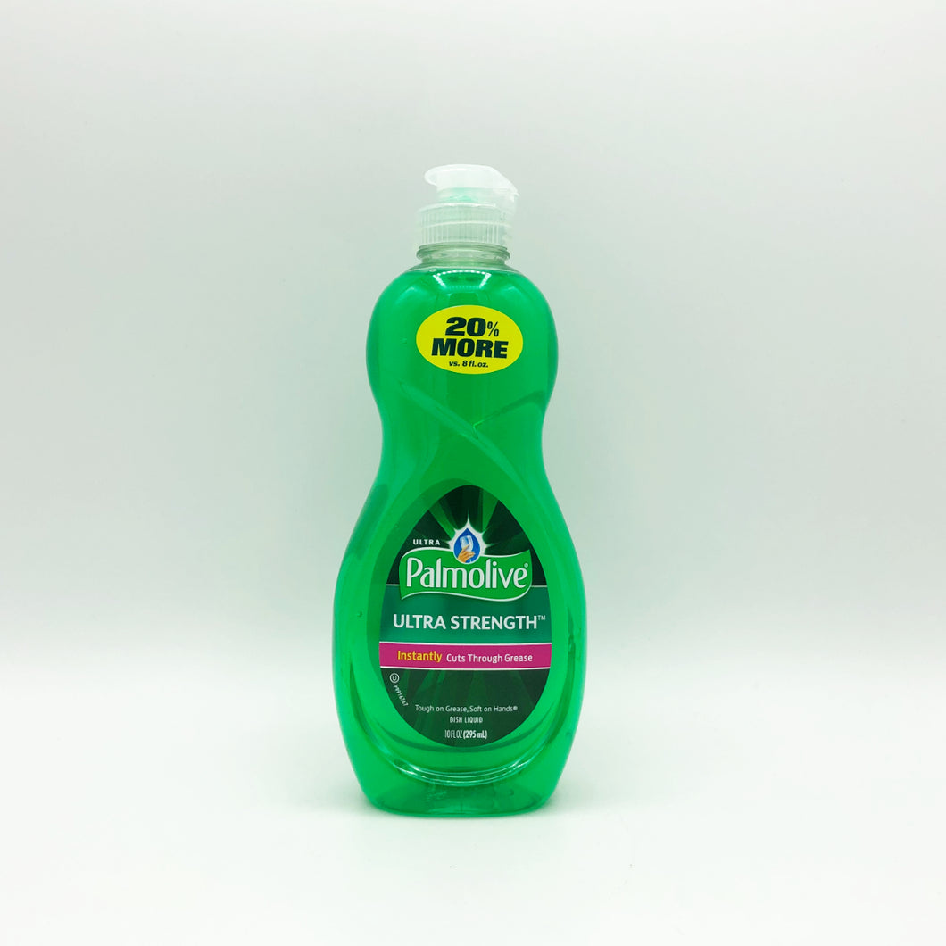 Palmolive Ultra Strength Dish Liquid - 10 fl oz (295 ml)
