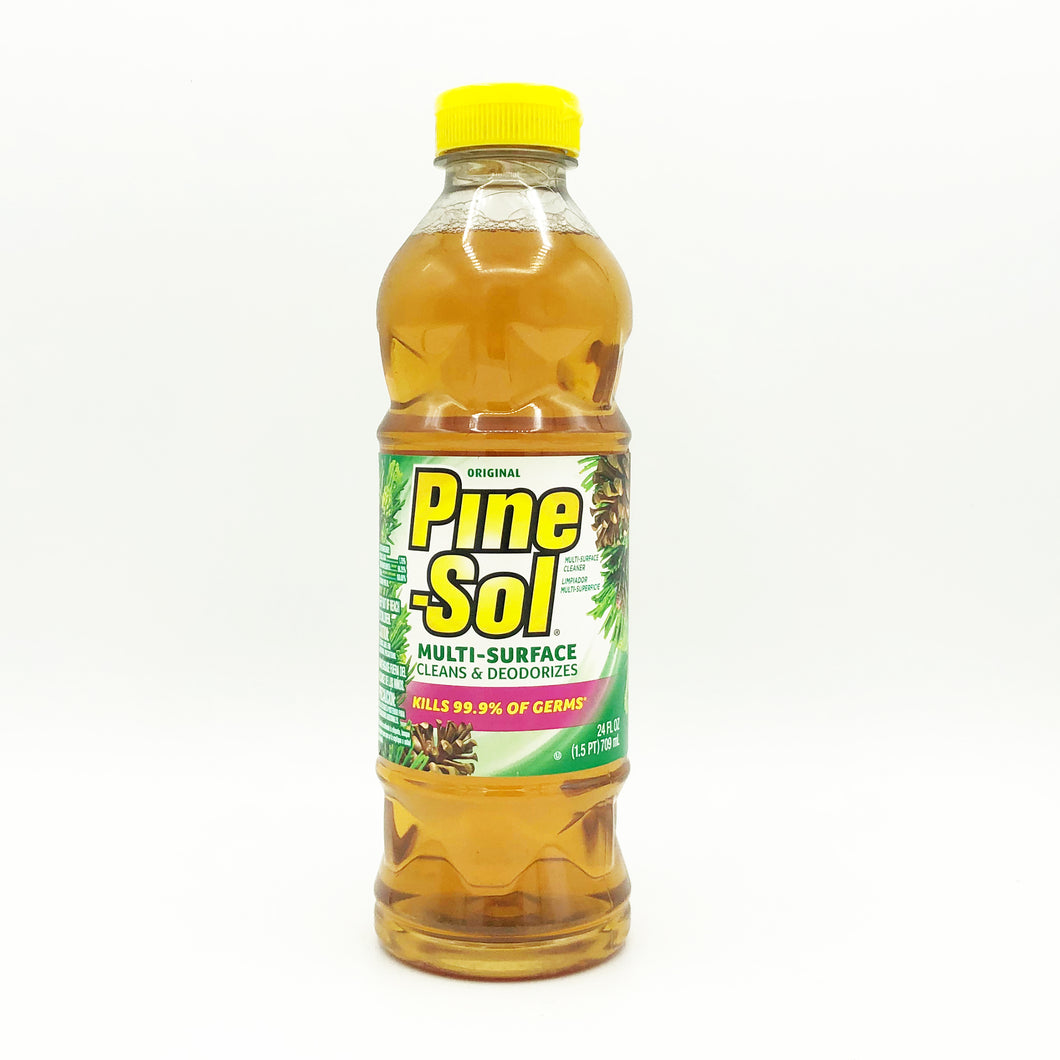 Pine-Sol Multi-Surface Cleaner - 24 Fl Oz