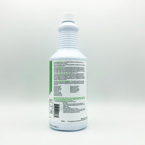 Spartan Sani-Tyze Food Contact Surface Sanitizer