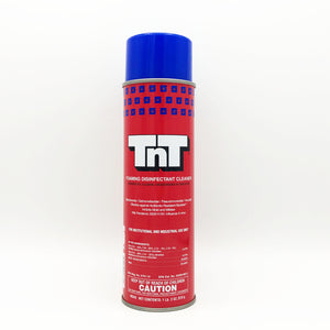 Spartan Tnt Foaming Disinfectant Cleaner