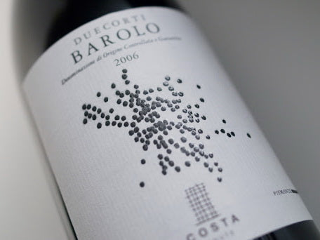 Tenute Costa Due Corti Barolo DOCG 杜科緹 巴羅洛