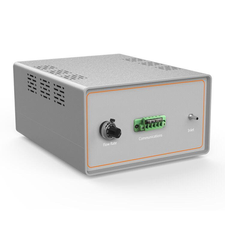 Temtop PMS 20 Particle Counter w/ Flow Rate 2.83 L/min Detecting 0.3¦Ìm, 0.5¦Ìm, 1¦Ìm, 2.5¦Ìm, 5¦Ìm, 10¦Ìm - Temtop