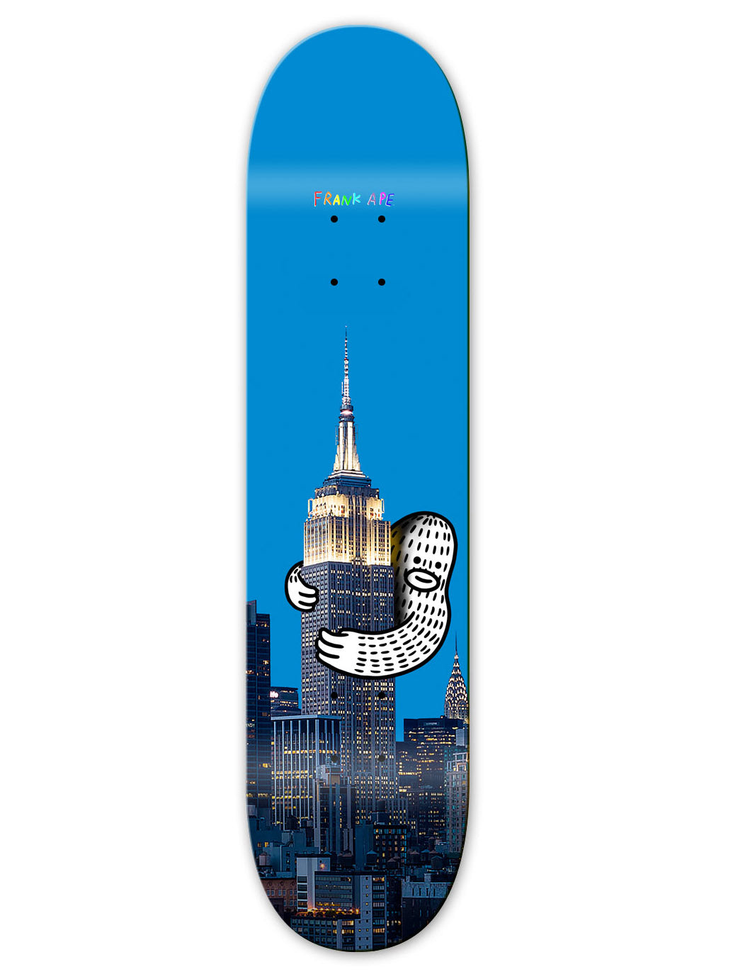Limited Edition Skate Board -