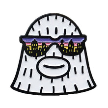 Load image into Gallery viewer, City Shades - Limited Edition Enamel Pin