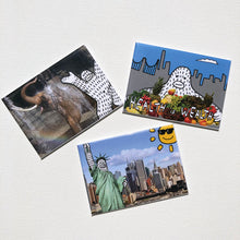 Load image into Gallery viewer, Heavy Duty Magnet Set (3)