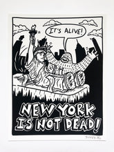 Load image into Gallery viewer, #59 - New York Is Not Dead