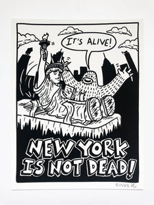 #59 - New York Is Not Dead