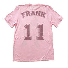 Load image into Gallery viewer, Back of Frank Ape Basketball shirt