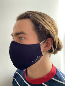 Reusable Face Mask - SpaceBands