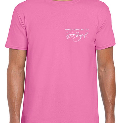 PAUL'S SIGNATURE T-SHIRT