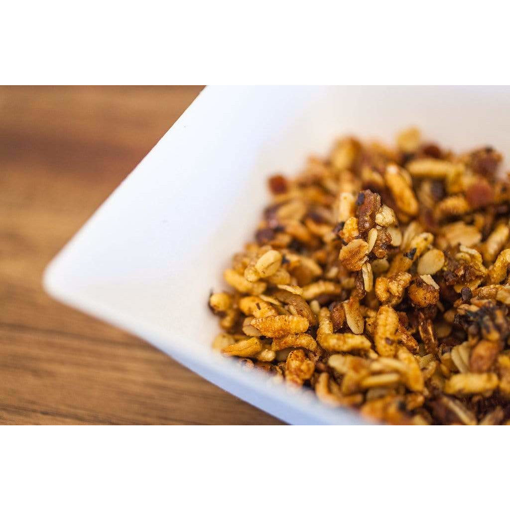 La Saison® Savory Granola- Gourmet Gifts for Foodies