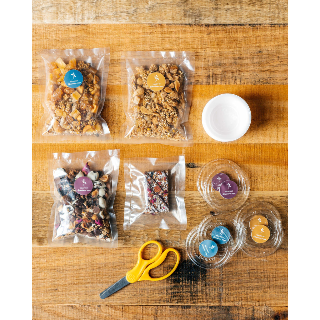Intention Kit- Trail Mix