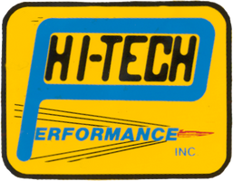 HI-TECHPERFORMANCE