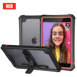 IP68 Waterproof iPad Case For Mini5 Thin Water proof Shockproof Case Cover