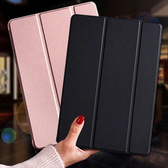 Smart tablet case for iPad 10.2 Case 2019 New Funda for iPad 10.2