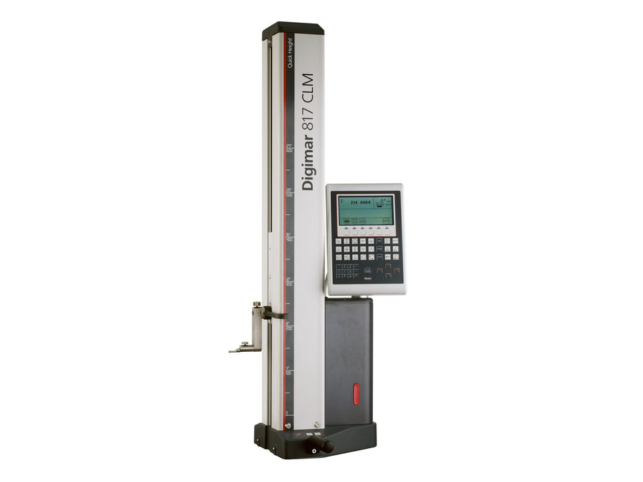 Mahr-817 CLM-2D Height Gage 1000mm/40""
