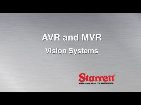 "The MVR200 FOV manual field of view ""FOV"" vision system offers 8"" x 4"" x 8"" travel, optional Z-axis measuring, a powerful MetLogix software control system, optional interchangeable telecentric and zoom optics and LED illumination."