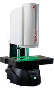 QVI - SNAP 100/200/300/250 - Automatic Inspection System
