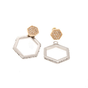 Icon - Convertible Earrings