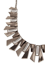 Load image into Gallery viewer, Edge - Statement Necklace