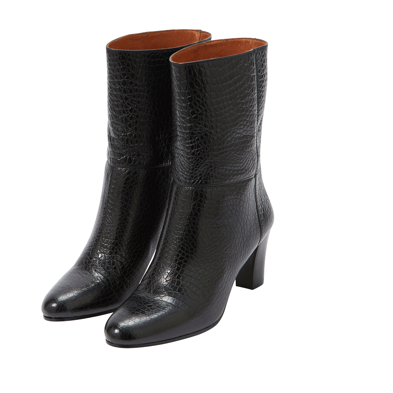 Bottines Nivia