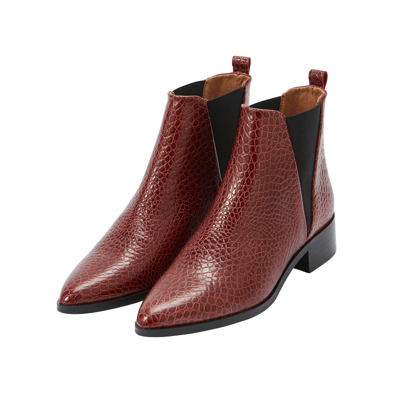 Bottines Michka