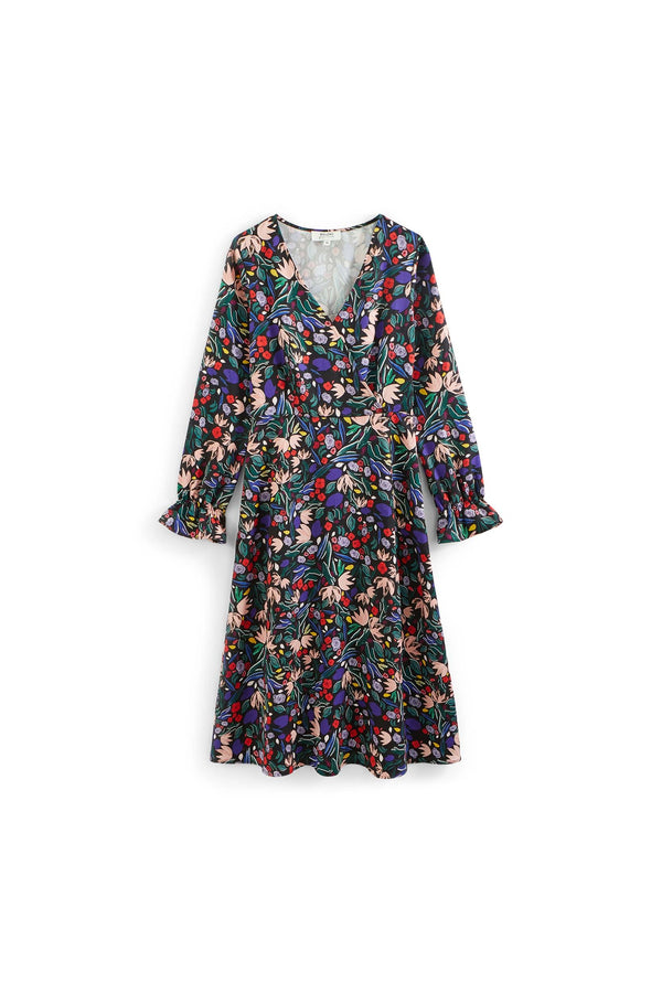robe-january-a-fleurs-multicolores