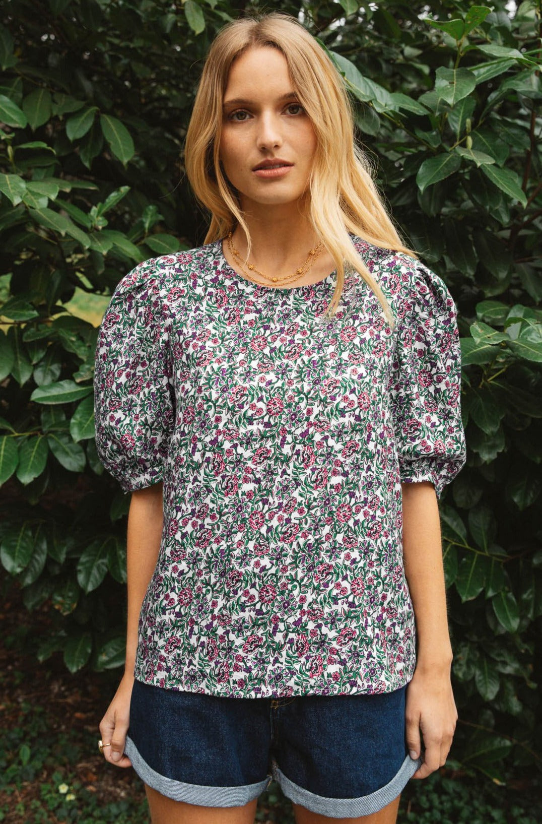 Blouse Exquise