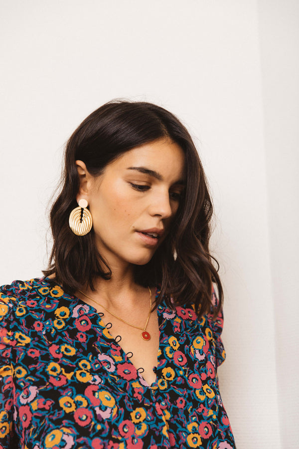 lilio-golden-earrings