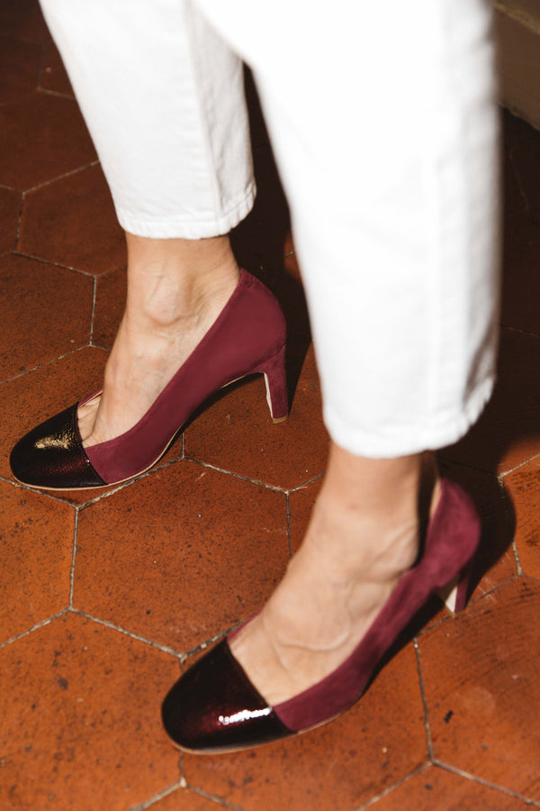 isele-fuchsia-and-purple-pumps