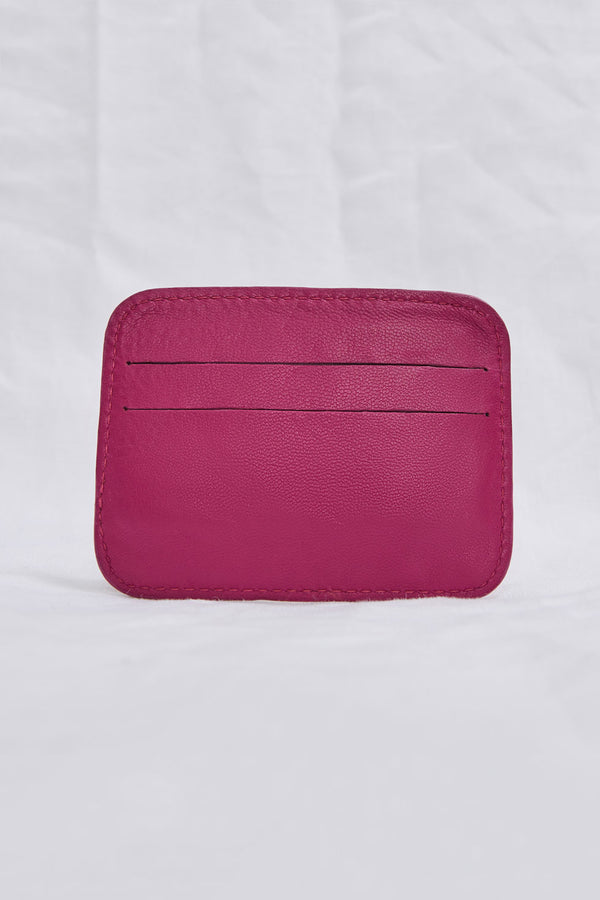 cyrill-fuchsia-card-holder