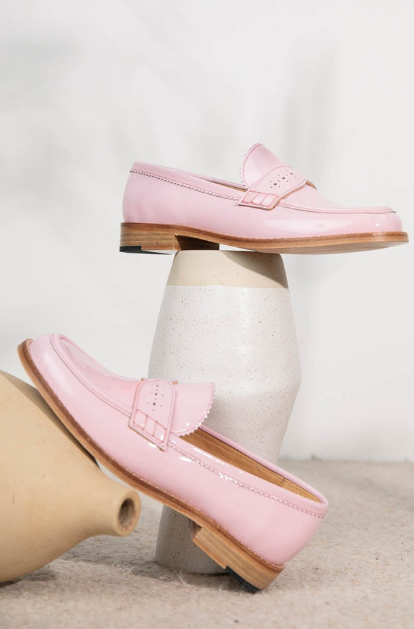 mocassins-comedie-rose