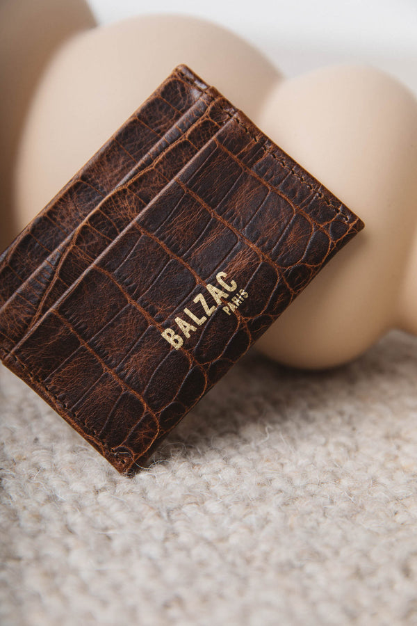 embossed-cognac-julian-card-holder