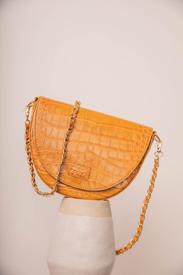 embossed-yellow-nathanael-bag