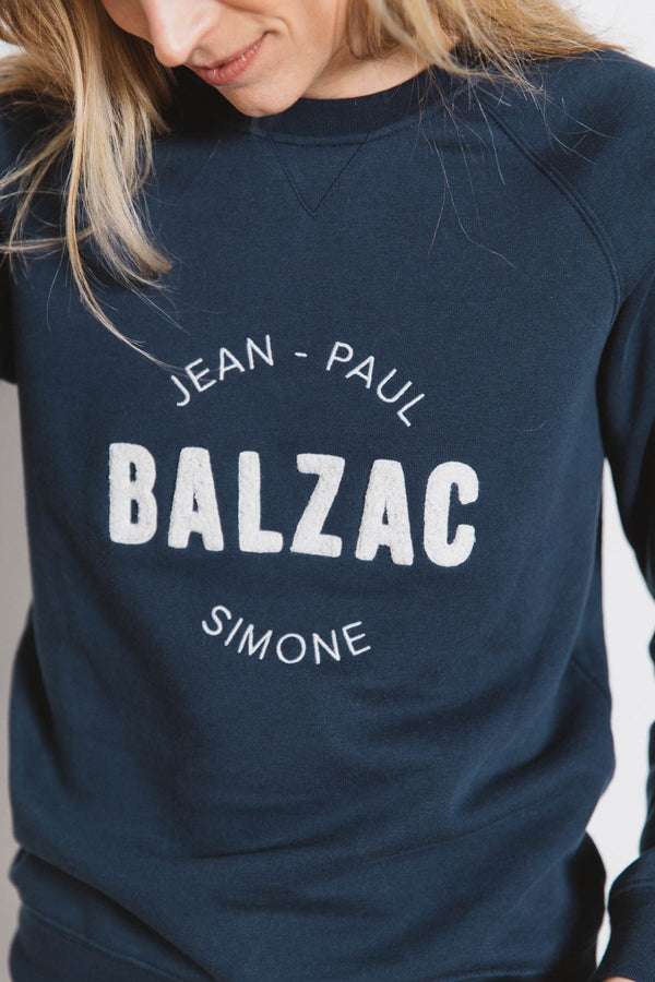 sweat-shirt-litteraire-jean-paul-simone-marine