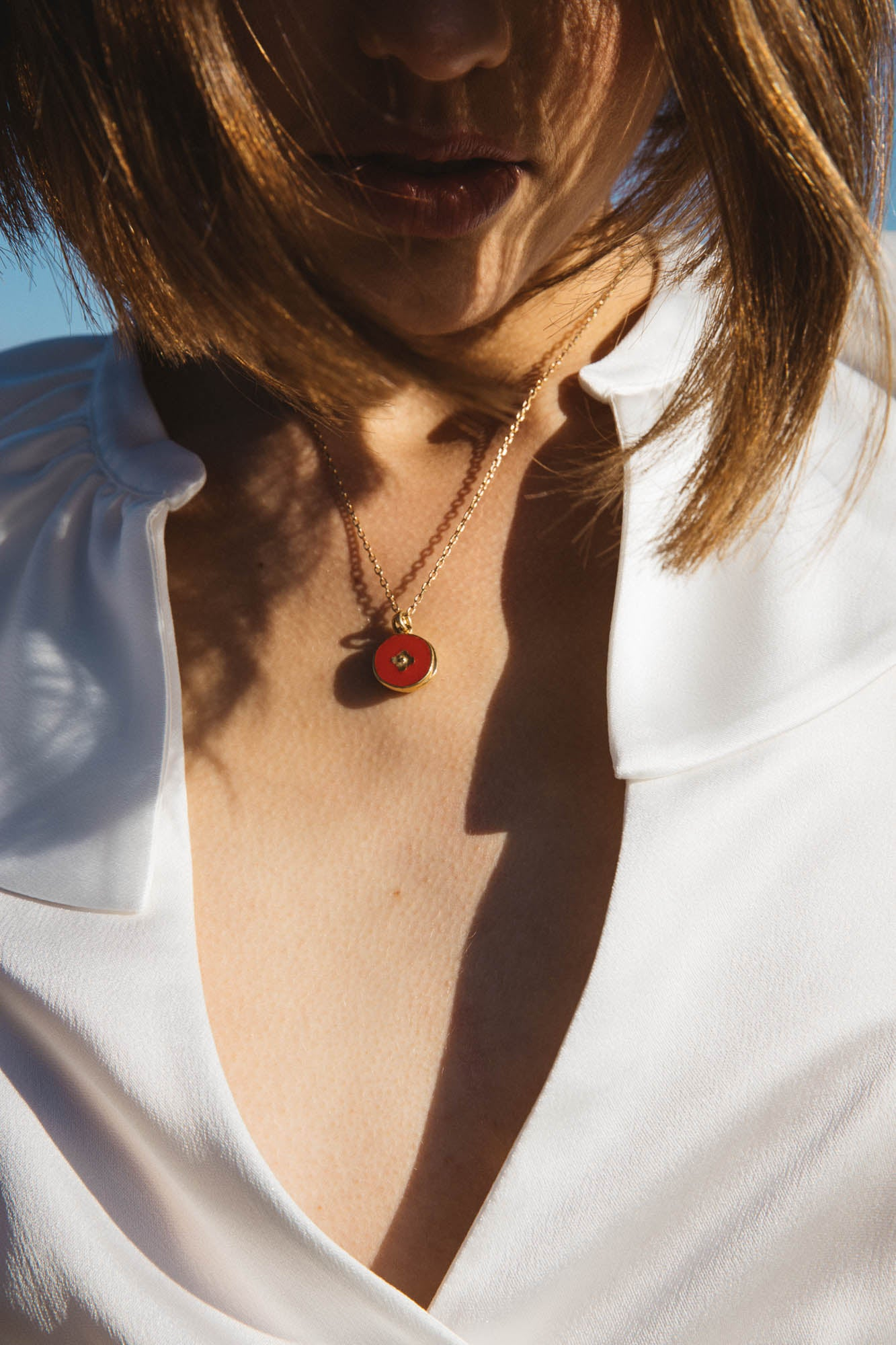 Collier Renaud