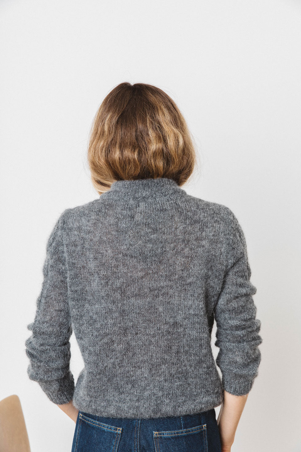 Pull Colombe