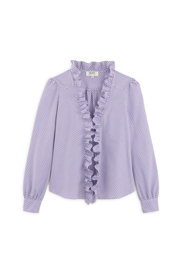 chemise-alise-a-rayures-violettes-et-blanches