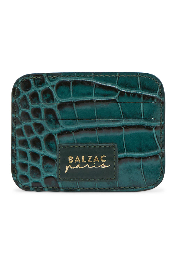embossed-green-cyrill-card-holder