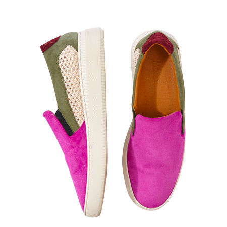 Baskets slip-on Yoni