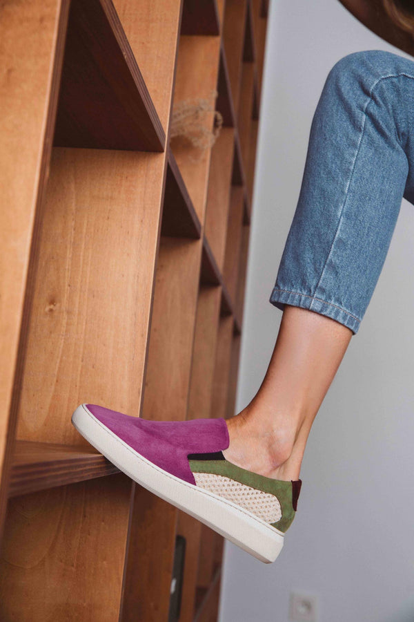 baskets-slip-on-yoni-tricolores