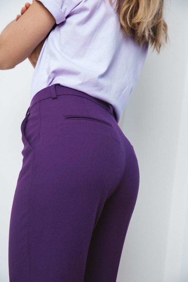 pantalon-femme-classique-tailleur-polyester-recycle-crop-flare-dary