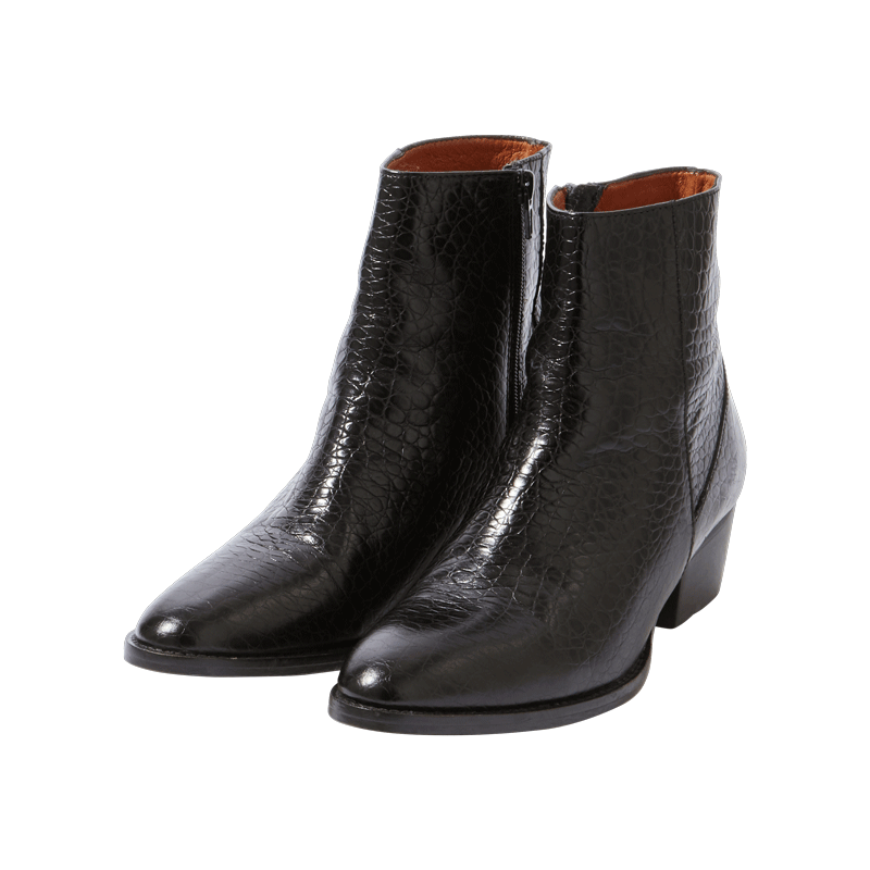 Bottines Flavien
